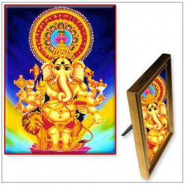 Vastu Ganesh Photo